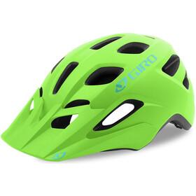 Giro Fixture Helmet matte lime